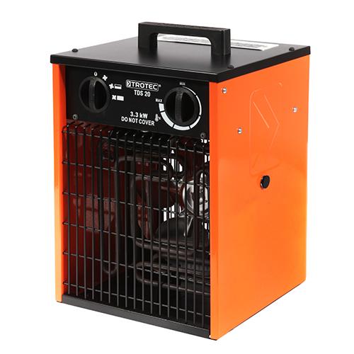 Elektroheizgerät 3kW 230V