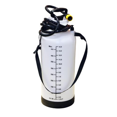 Wasserdrucktank 15L