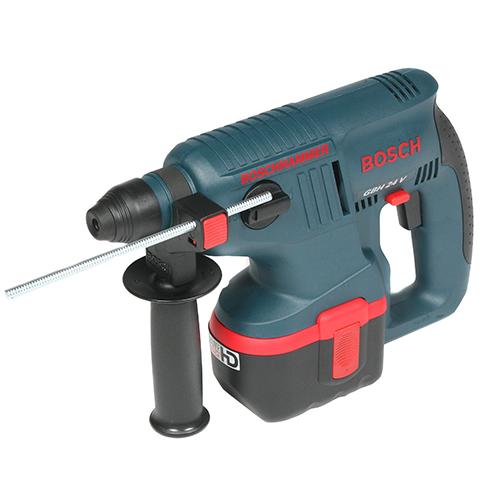 Bohrhammer - Akku*