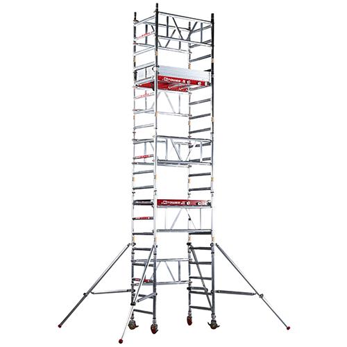 Rollgerüst Mi-Tower 1-Personen